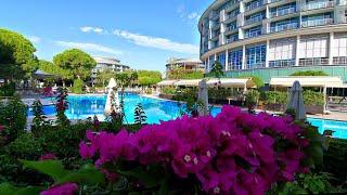 Эксклюзивное видео Обзор отеля Calista Luxury Resort Мои минималисты всё для Вас