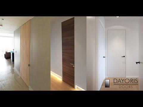 Dayoris Doors Miami   High End Modern Italian Doors, Custom Doors, Wall  Panels And Custom Furniture
