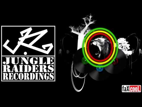 Courtney John - Run to You (Jungle Raiders RMX)