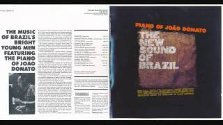 João Donato - Amazon - The new sound of Brazil - 1965