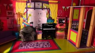 LIV DOLL HOUSE TOUR