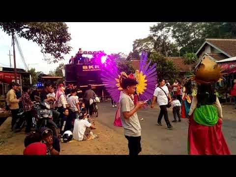 BKR Audio Nang Dodo Jan Rasane Kroso Lor, Karnaval Tajinan 281018