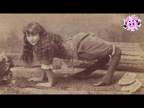 10 Mysterious Photos That Should Not Exist