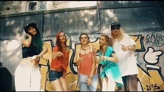 MUZE feat. CHRONIC - Cele 4 (Video)