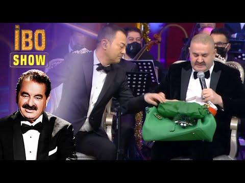 Bülent Ersoy'un Çantasında Neler Var ?   İbo Show 2020   Yılbaşı Bölümü indir