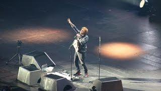 Ed Sheeran, Multiply Tour - Full Live in Rome (Palalottomatica, 26.01.2015)