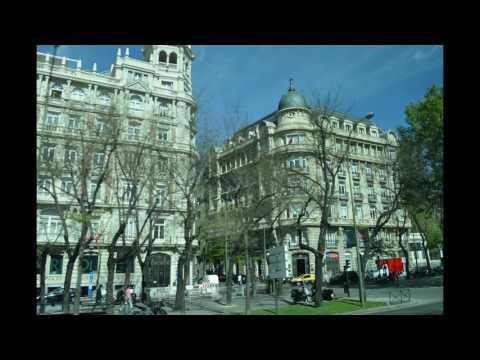 Tour of Madrid