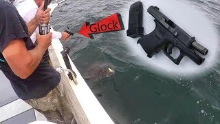 Download We had to shoot this HUGE fish for our safety (100 Pounder!) Mp3 and Videos
