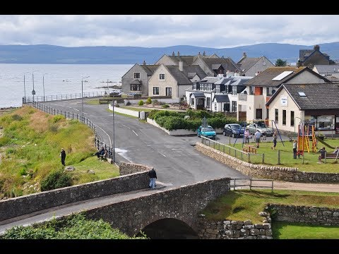 Places to see in ( Isle of Arran - UK )
