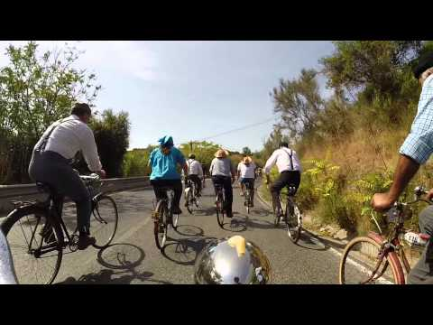 Tojal - Aldeia Gavinha, Encontro de Bicicletas Pasteleiras 2015