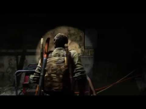 The Last of Us Grounded Mode: The Hotel Basement (Jaykinsy) [HD]