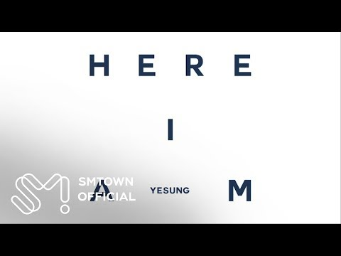 YESUNG 예성 The 1st Mini Album 'Here I am' Highlight Medley