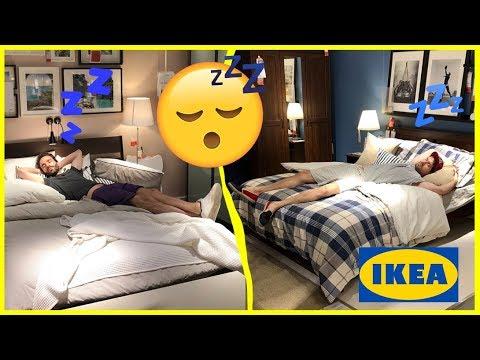 CACHE-CACHE CHEZ IKEA - ON PRÉPARE LE NOUVEAU STUDIO - CARL ET ISAAC VLOG