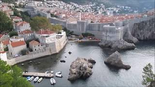 Travel vlog: Croatia 2017 (Day 8!)
