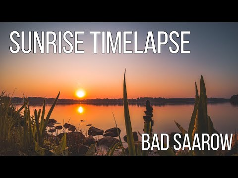 sunrise-timelapse- -scharmützelsee- -bad-saarow- -gopro-hero-5-black