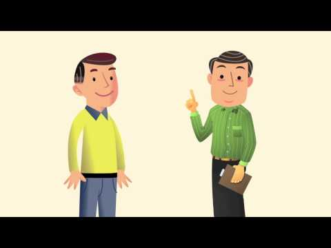 Contractor Financing : How it works for Contractors Video