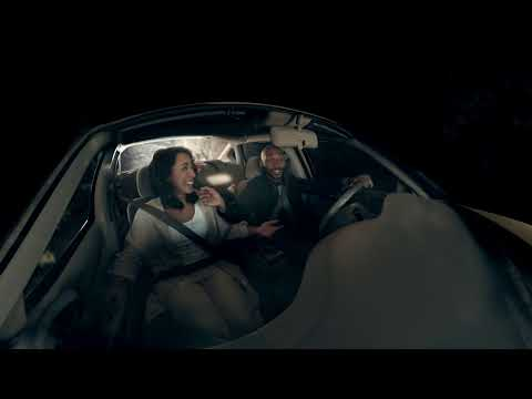 Decisions: a 360° virtual reality drunk driving experience, presented by Johnnie Walker