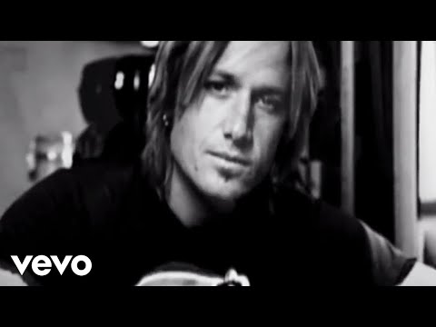 Keith Urban - Without You (Official Music Video)