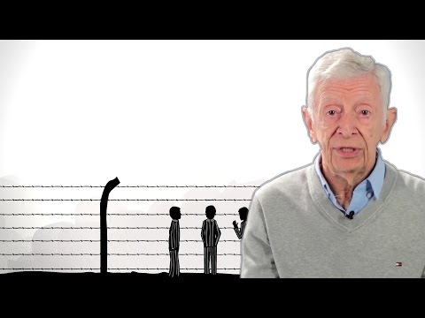 Thumbnail: A Holocaust Survivor Recalls The Day He Was Liberated