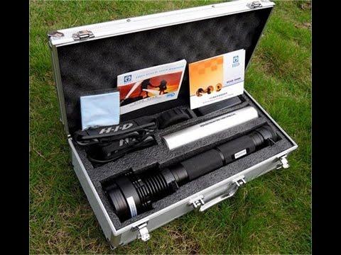 Lamp Flashlight Tail Tactical 85w 8500lm Light Torch Hid Spotlight Xenon BeCoxd