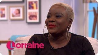 The X Factor&#39s Jennifer Phillips On Surviving The Six Chair Challenge  Lorraine