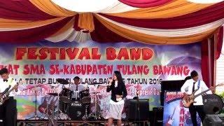 Download Video Festival Band SMA se - Tulang Bawang 2016 MP3 3GP MP4