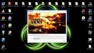 Como Resolver o Erro Do Combat Arms ERROR CODE =  60 Falha No Download