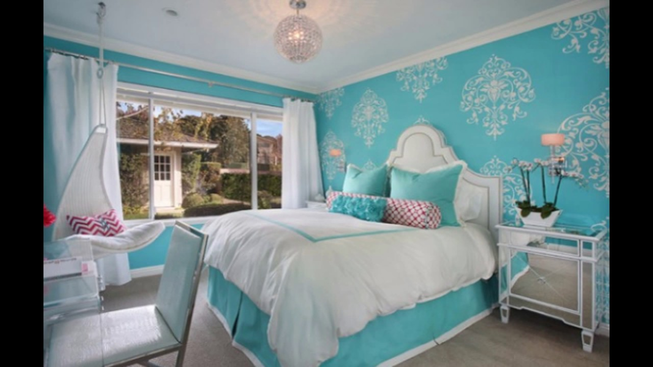 40 Gorgeous Mint Green Color Bedroom Design Ideas Youtube
