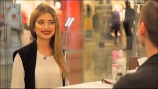 """Бармен Мим шоу в программе - """"Битва Салонов"""" на 1+1"""