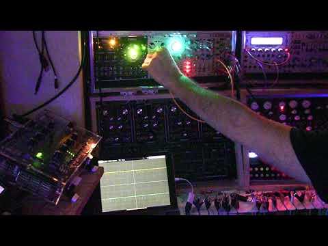 Mutable Instruments  plaits modes 2