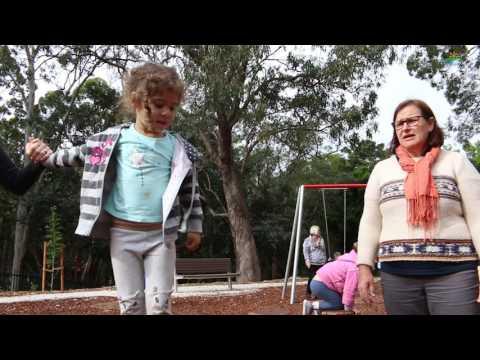 Muston Street Playground | Hasting Preschool Collaboration