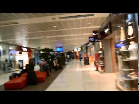 مطار تولوز فرنسا Toulouse airport France