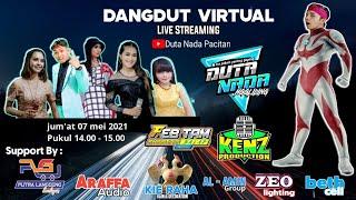 Download DANGDUT VIRTUAL NGABUBURIT BARENG  DUTA NADA  PACITAN
