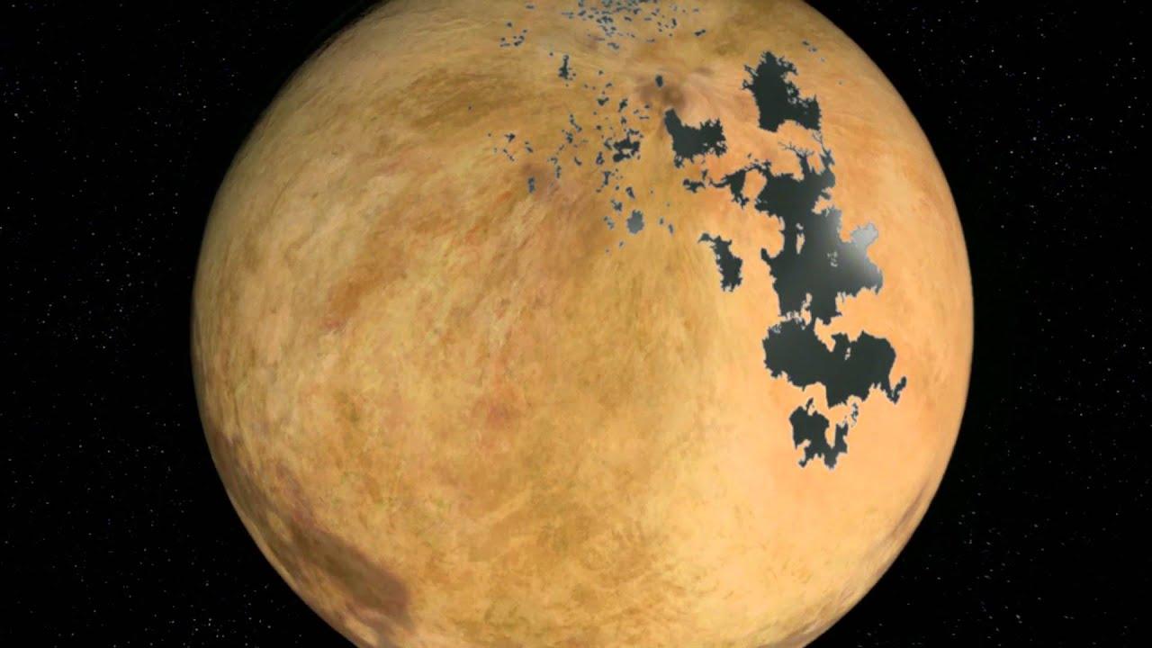 Strip the cosmos : la Terre est-elle la seule planète à abriter la vie ?