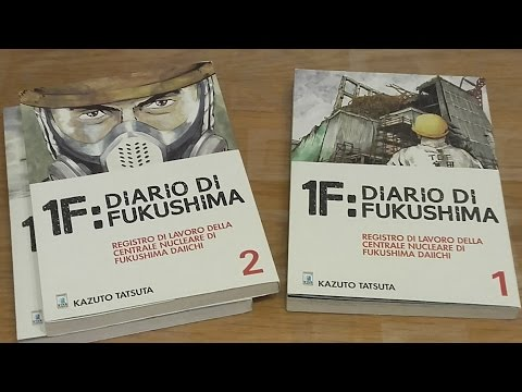 1F: diario di Fukushima manga opinioni e commenti 1Fふくしまの日記意見とコメント