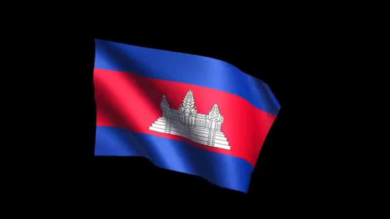 флаг камбоджа фото время рассказать, кто