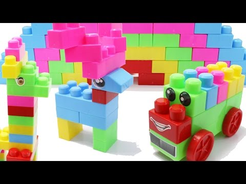 Building Blocks Toys for Children p2