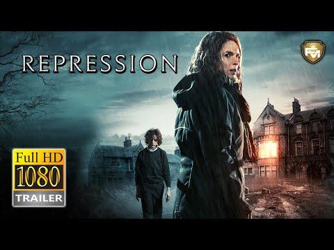 REPRESSION Trailer HD (2020) Peter Mullan, Rebecca Front, Horror Movie