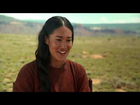 Hostiles Interview Q'Orianka Kilche 1