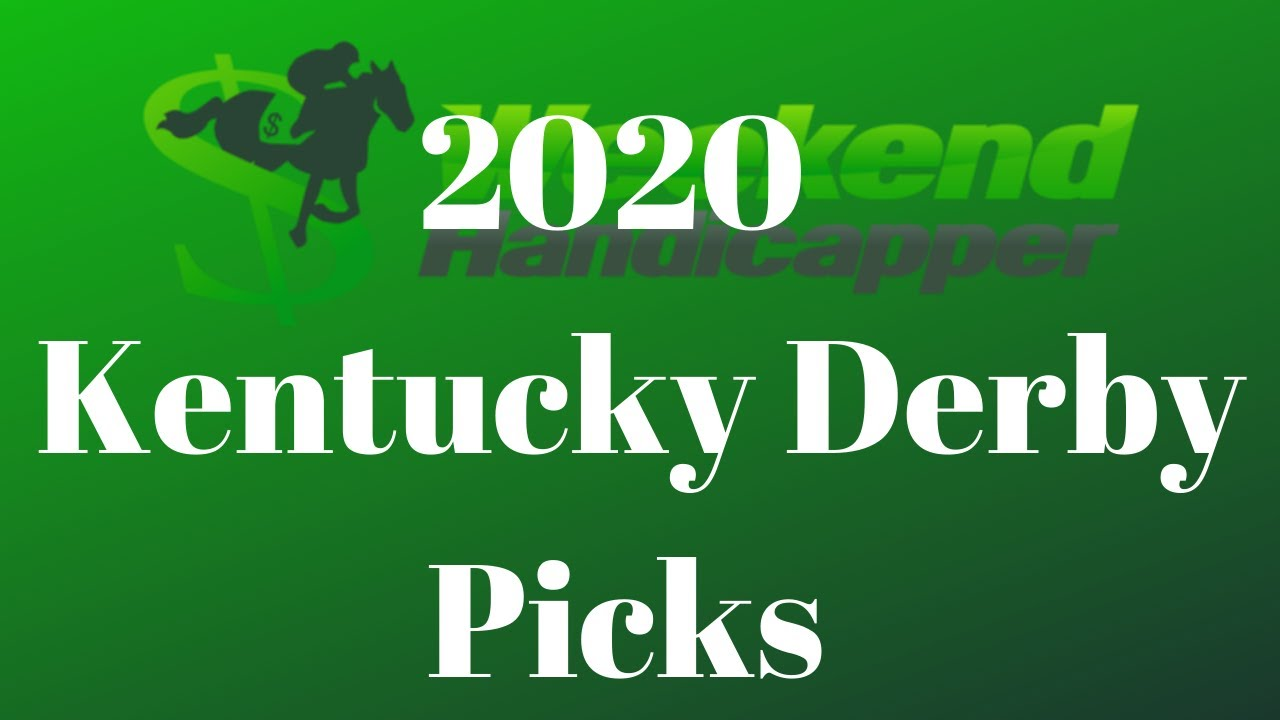 2020 Kentucky Derby predictions: Expert picks for win, place, show ...