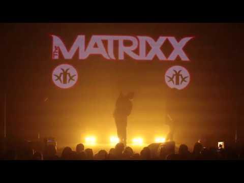 The MATRIXX – Tango para el dinero (Санкт-Петербург, 10.11.2017)
