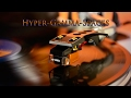 watch he video of Hyper-Gamma-Spaces with 2 different preamps - Alan Parsons Project - Vinyl