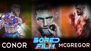 Conor McGregor - A Brief Early Career Retrospective