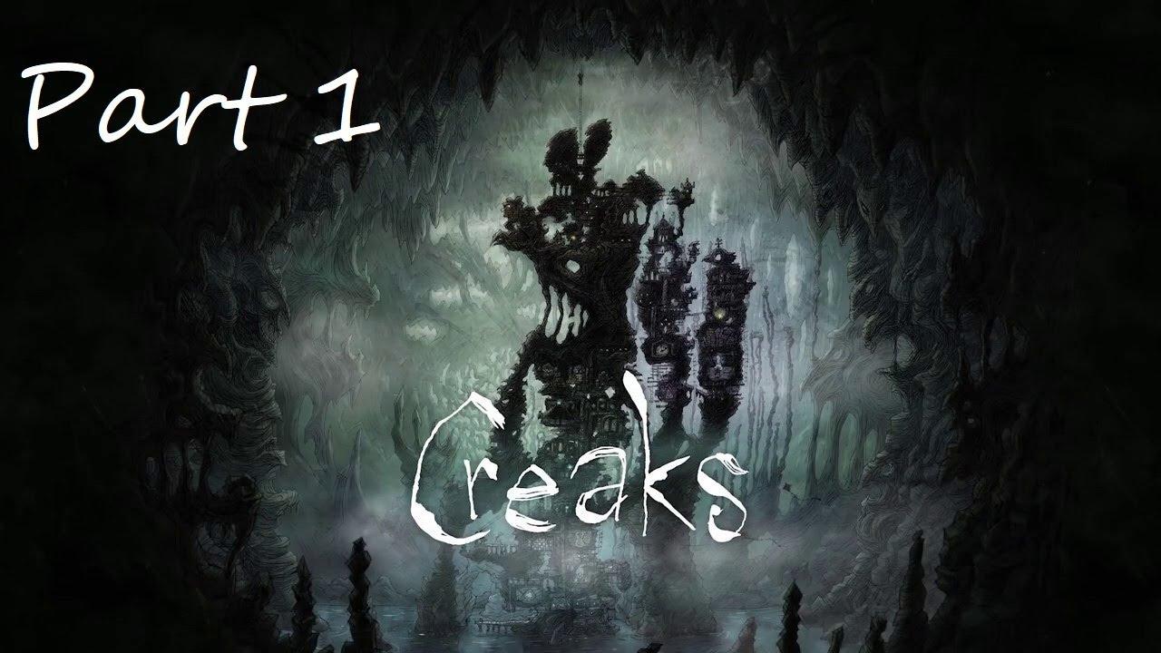 Download Creaks Gameplay Walkthrough Part 1