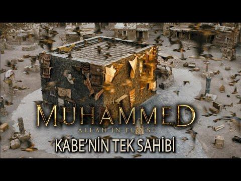 Kabe'nin tek bir sahibi vardır - Hz. Muhammed: Allah'ın Elçisi