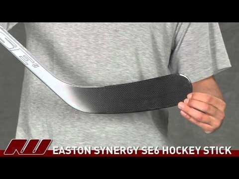 Easton Synergy SE6 Hockey Sticks