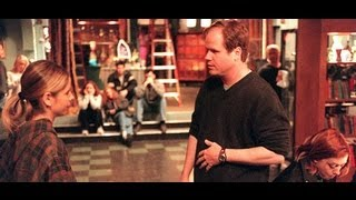 Joss Whedon Q&A: From Writing to Directing