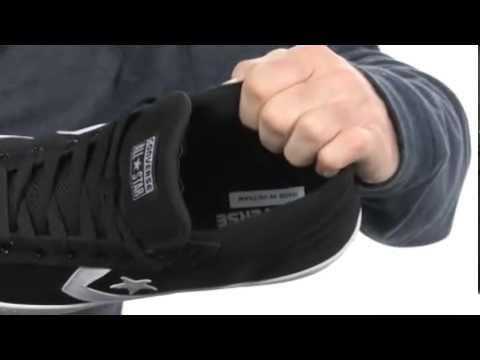 6fc5b7bbc Converse - Wells Mid SKU     8116992 - YouTube