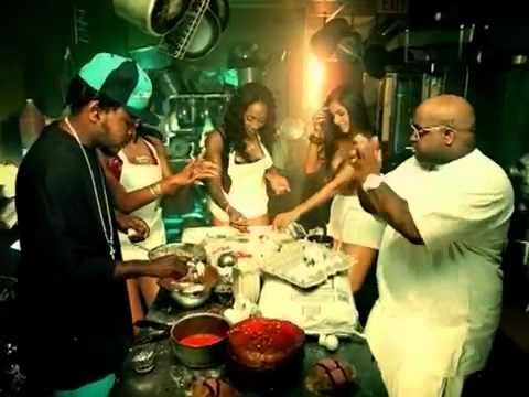 Trick Daddy Sugar (Gimme Some) ft. Cee Lo Green (THE VOICE), Lil' Kim & Paula Lemes