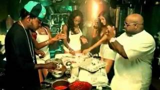 Trick Daddy Sugar (Gimme Some) ft. Cee Lo Green (THE VOICE), Lil